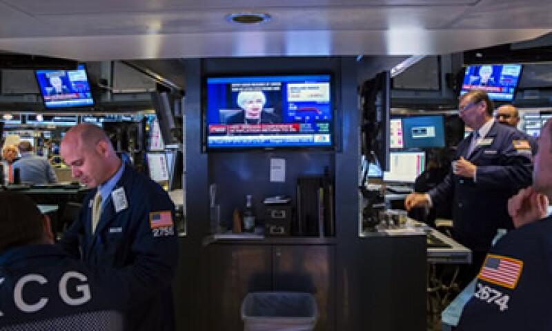 La Fed aún tiene dos reuniones en lo que resta del año para cambiar su política monetaria. (Foto: Reuters)