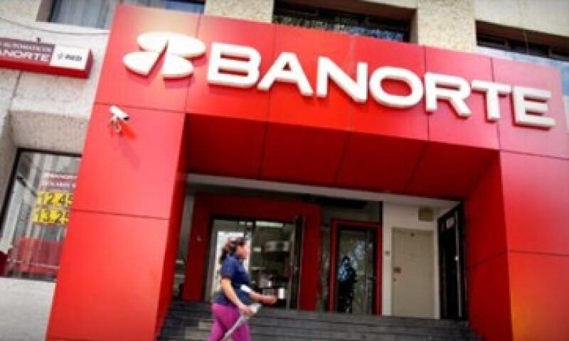Banorte fue castigado por faltantes en la creación de estimaciones preventivas para riesgos crediticios. (Foto: Especial)
