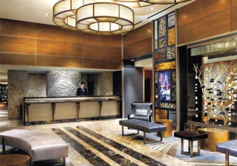 Tecnolog�a en hoteles 1