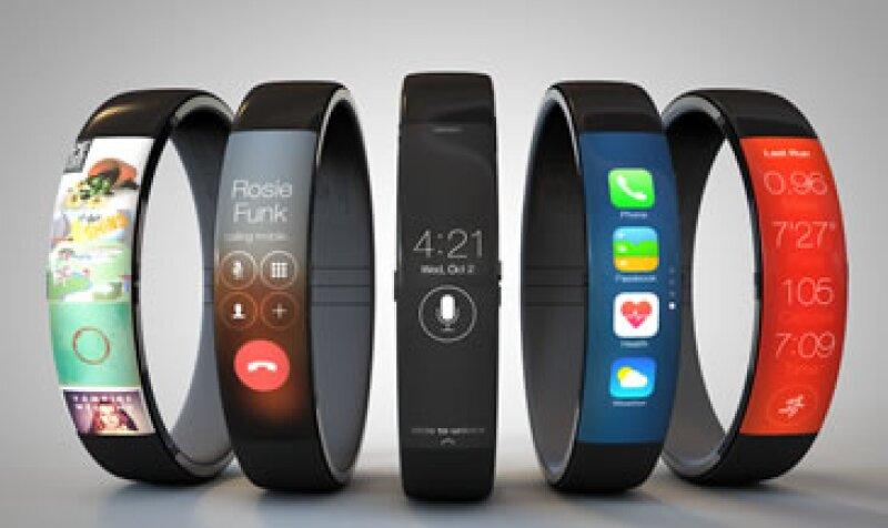 El iWatch tendrá que convencer a las nuevas generaciones de que es más que un simple reloj (Foto:Cortesía Dribble)