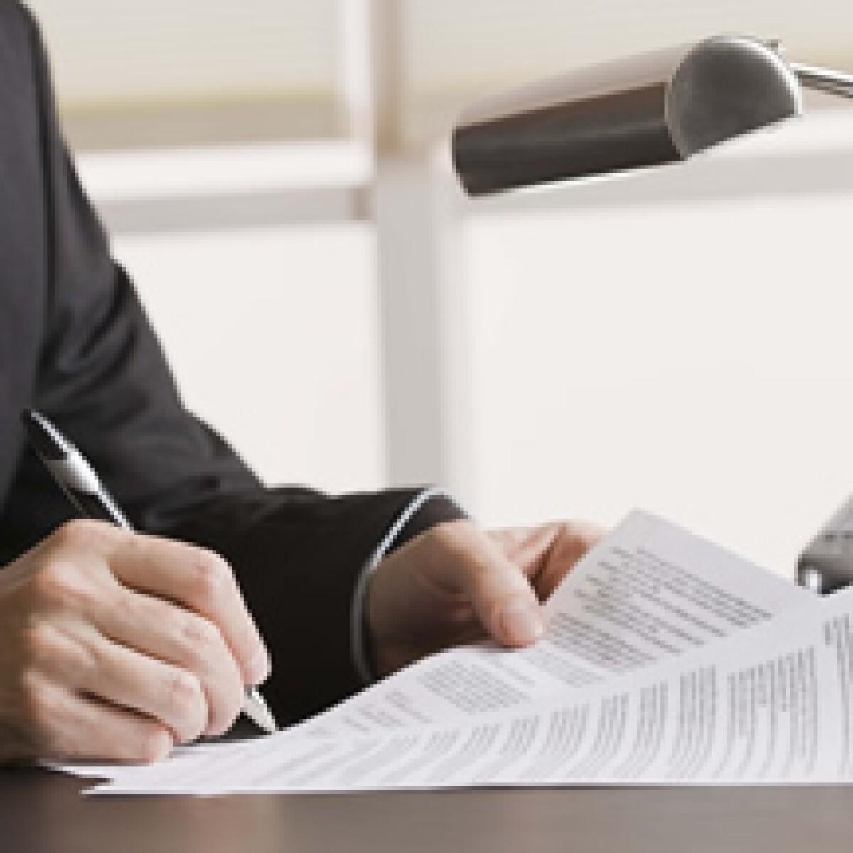 El CV exitoso de un \'salta empleos\'