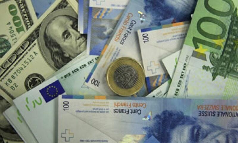 Sólo un puñado de bancos en EU parecen seguros para conseguir un rendimiento con sus acciones. (Foto: Reuters)