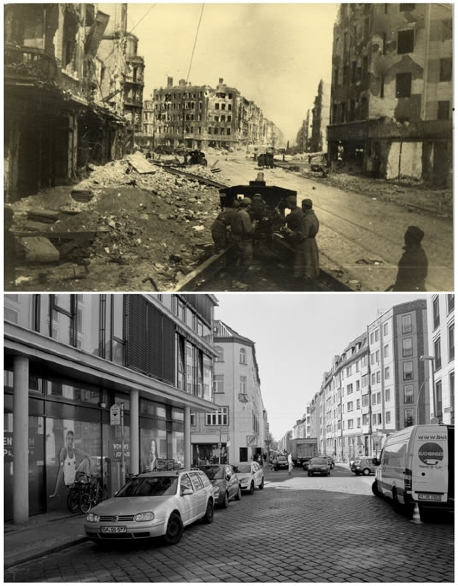 Batalla de Berlín 9