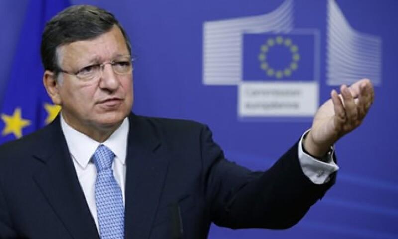 José Manuel Durao Barroso, presidente de la CE dialogó con ciudadanos a través de Google+ y Youtube. (Foto: Reuters)
