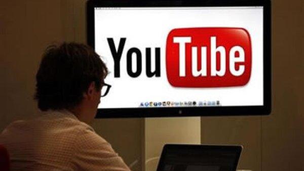 Recientemente, YouTube rediseñó su sitio web para mostrar mejor los canales especializados. (Foto: Reuters)