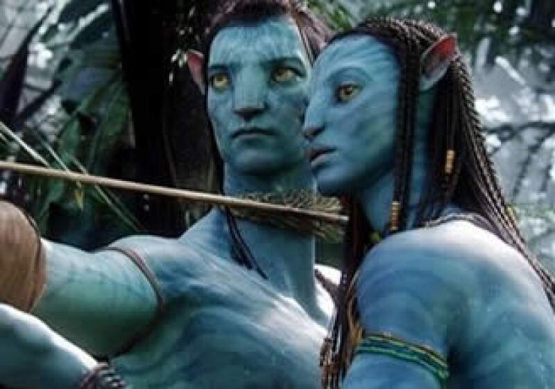 Se rumora que el filme costó 237 millones de dólares en producción y 150 millones en comercialización. (Foto: AP)