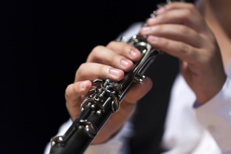 Oboe asistente