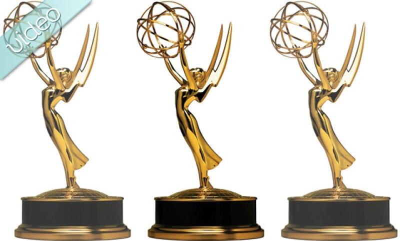 ¿Sabías que cada estatuilla del Emmy vale 400 dólares? Te contamos este y otros datos que seguro no conocias sobre la próxima entrega de premios.