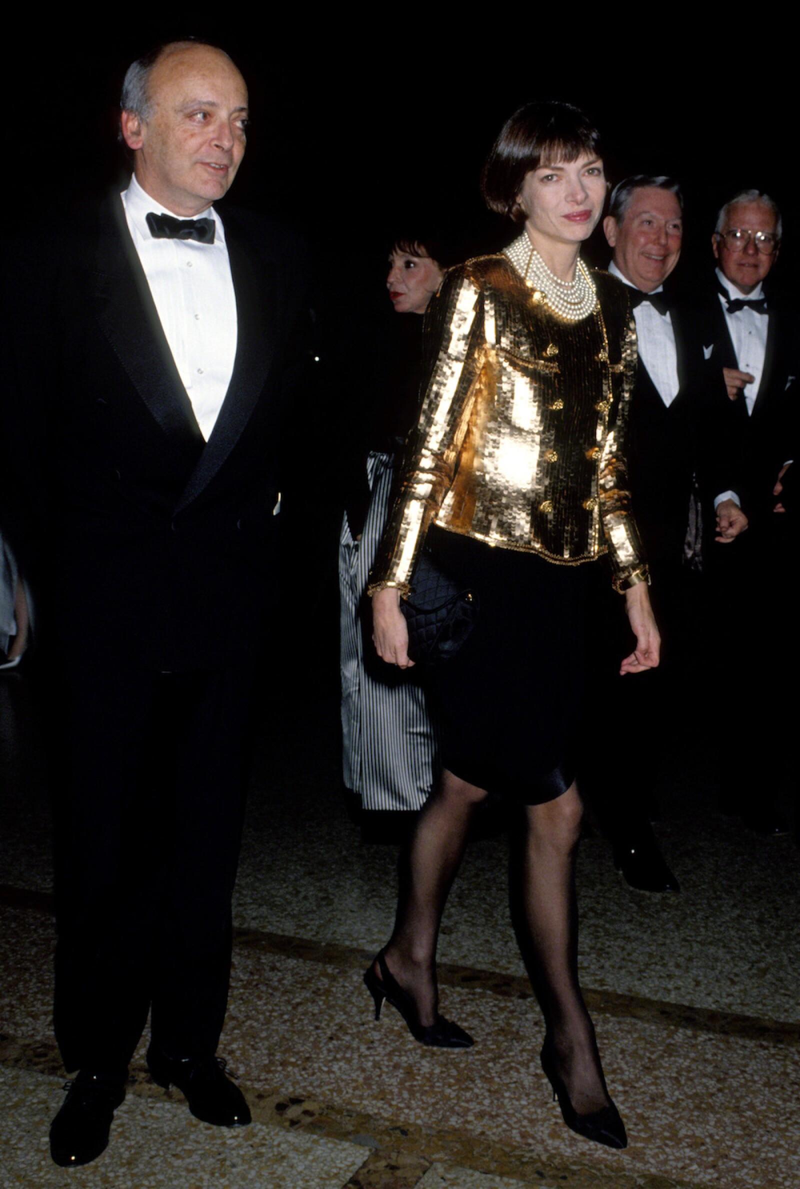 Ana Wintour 1989