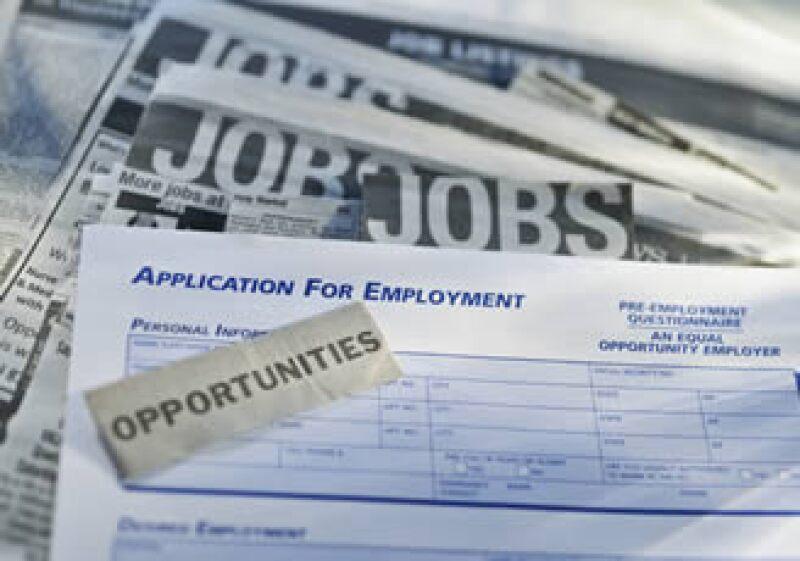 En EU, la tasa de desempleo alcanzó 9.6% en agosto.  (Foto: Photos to go)