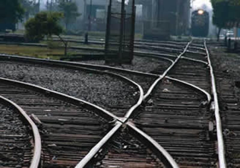 El fraude se dio tras una licitación para vender chatarra de Ferrocarriles Nacionales y una subsecuente entrega ilegal de materiales. (Foto: Ernesto Ramírez)
