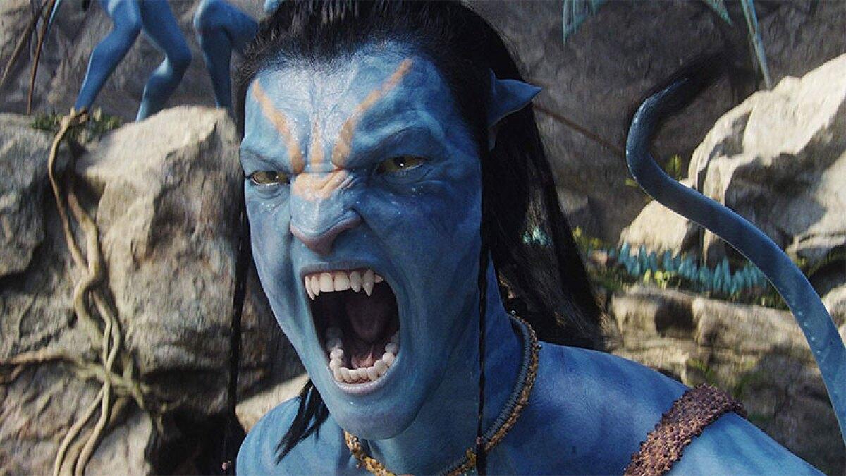 Concluye el rodaje de la segunda y tercera parte de 'Avatar'