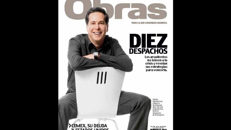 Diez Despachos 2009