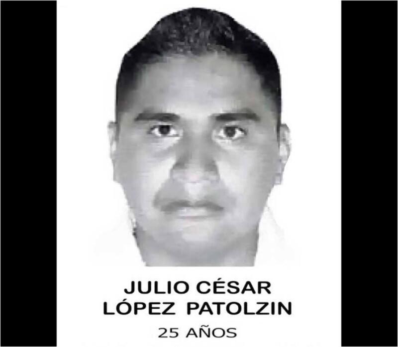 infiltrado Sedena normal Ayotzinapa