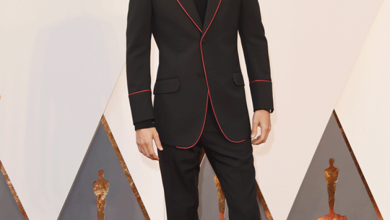 Jared Leto (Getty Images)
