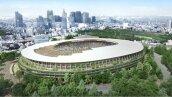 estadio tokio 2020