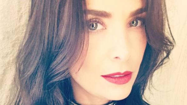 Lisset revela infidelidad de su ex pareja, Jorge Gallegos