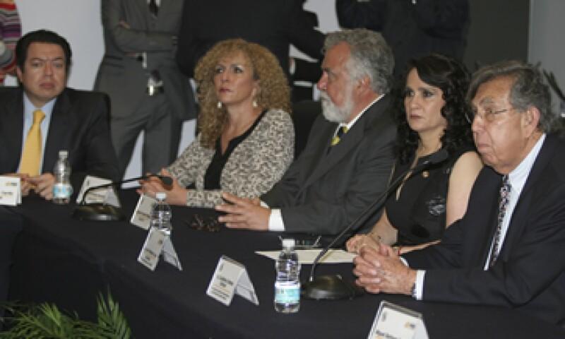 La consulta popular es una figura legal incluida en la Constitución con la reforma política de 2012. (Foto: Cuartoscuro)