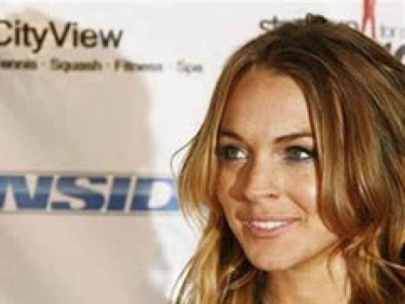 La actriz participó en una sesión fotográfica para Elle. (Foto: Reuters)