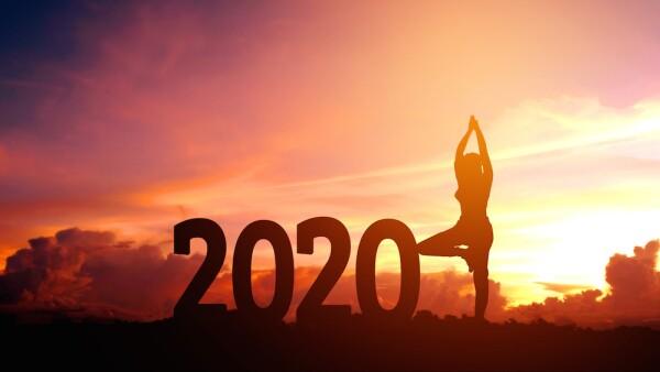 Propósitos - 2020  - deseos - año nuevo - vida nueva