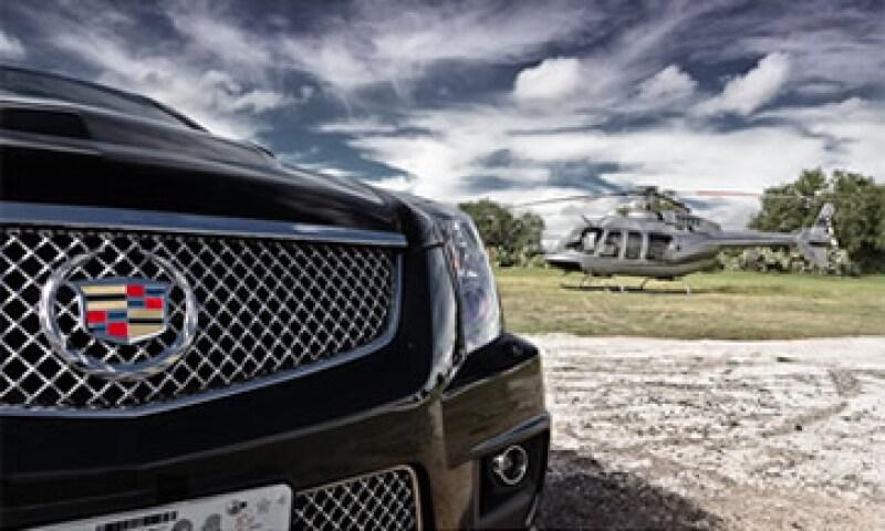 Ferguson llega a Cadillac en el momento en que la marca de GM planea la más extensa ronda de lanzamientos de producto y actualizaciones. (Foto: Autocosmos.com)