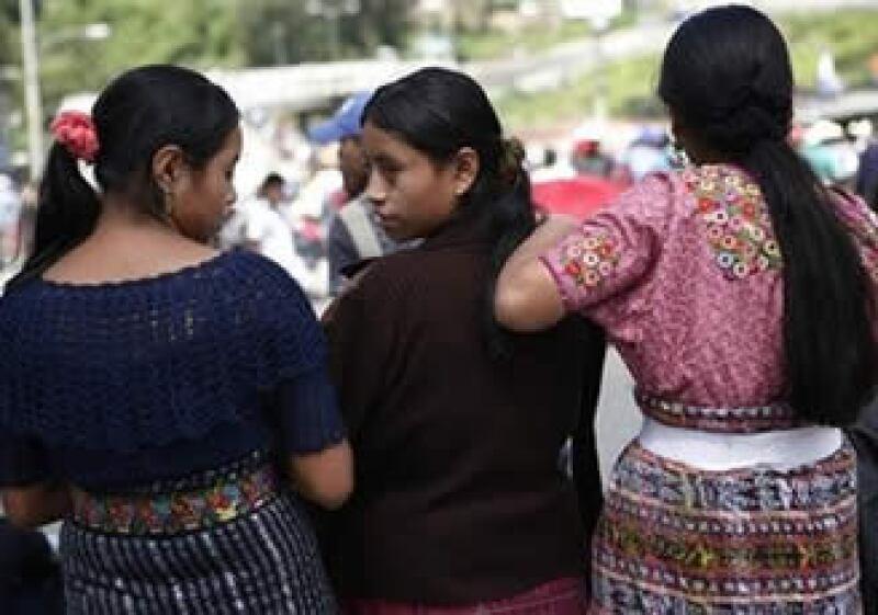Ecuador presenta la menor desigualdad salarial por etnicidad, en 4%, mientras que en Brasil la brecha asciende a 30%. (Foto: AP)