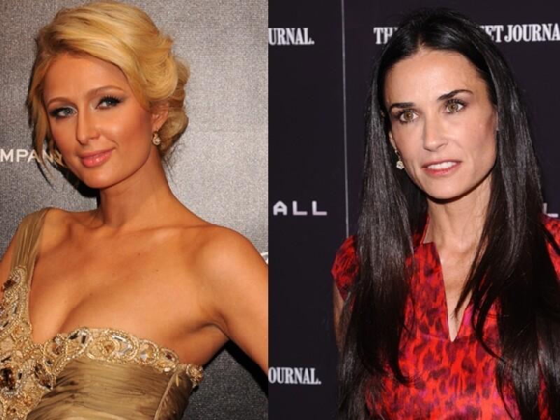 Algunos famosos como Madonna, Paris Hilton, Gwyneth Paltrow y Nicole Richie, entre otras, buscan a los expertos para que las dejen más que perfectas o perfectos.