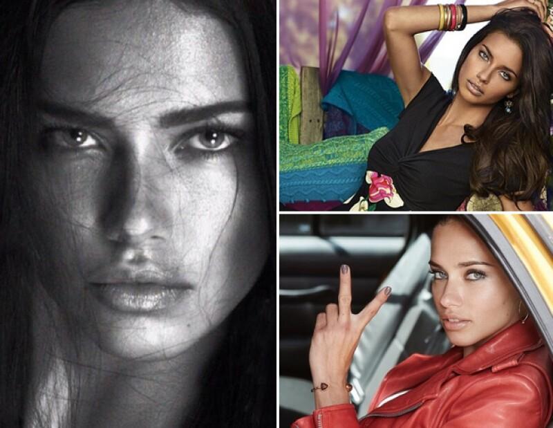 Brasil, México o Cuba... Descubre de donde son los hombres y mujeres latinos que se roban todas las miradas en las pasarelas, además de representar a las firmas más importantes.