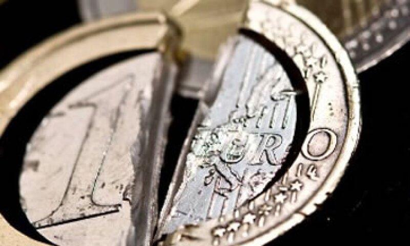 El proceso de dejar el euro y volver a las monedas nacionales se ha apodado Drachmageddon. (Foto: Cortesía Fortune)