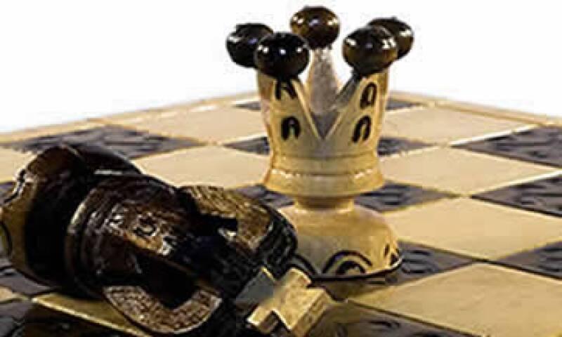 Competitividad (Foto: Cortesía Dreamstime)