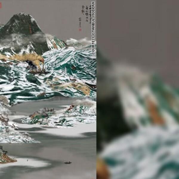 paisajes China basura07
