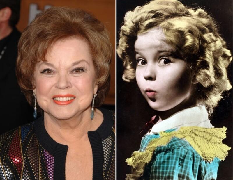 La actriz estadounidense falleció por causas naturales la noche de ayer a los 85 años, informó su publicista.