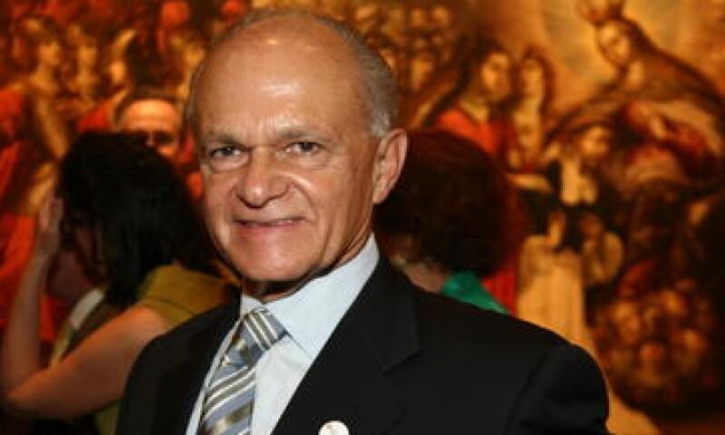 El empresario es dueño de aproximadamente el 49% del capital accionario de Grupo Martí. (Foto: Rodrigo Terreros)