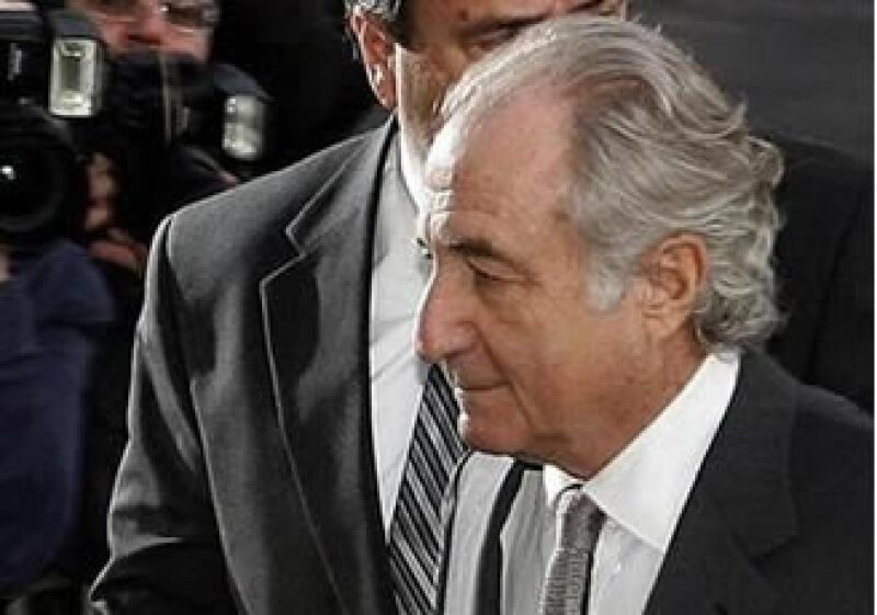 En agosto, se desmintió un reporte del tabloide New York Post que decía que Madoff tenía cáncer. (Foto: Reuters)