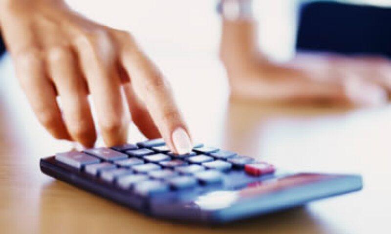 El mercado solicitó para el instrumento líder un monto de 22,593.3 millones de pesos y la autoridad colocó 7,000 millones. (Foto: Thinkstock)
