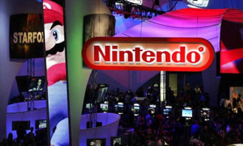 Los aficionados e inversionistas de la compañía esperaban que los juegos para teléfonos inteligentes incluyeran la franquicia de Mario (Foto: Getty Images/Archivo)
