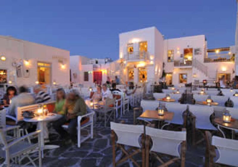 Grecia aplicó diversas medidas para responder ante el apoyo económico europeo. (Foto: Photos to go)