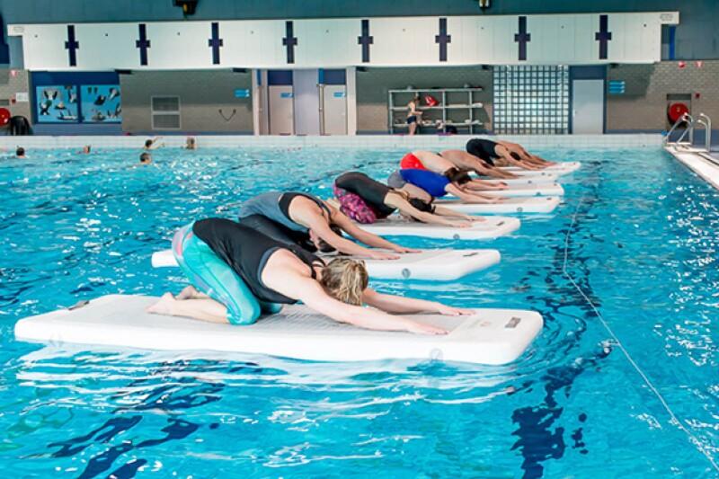 Si odias los gimnasios y cualquier tipo de actividad física en interiores, tienes que checar esta nueva propuesta. Es innovadora y seguro la pasarás muy bien.
