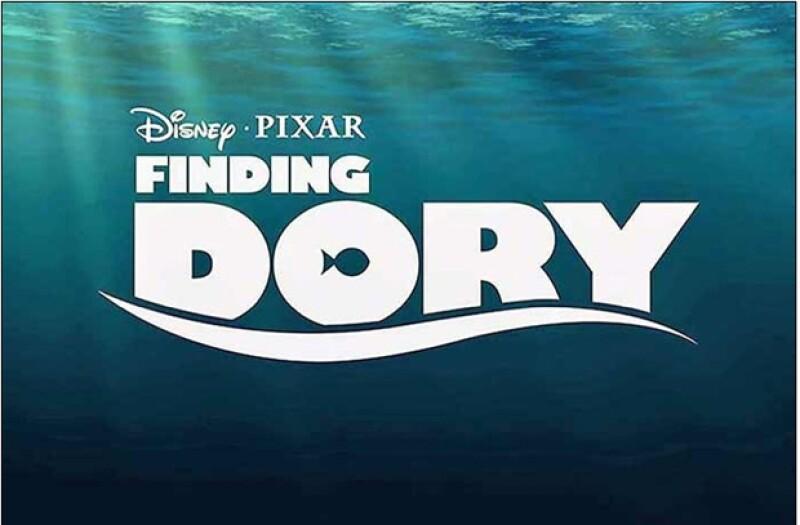 Pixar anunció que la película animada que se estrenará en 2015 se llamará Buscando a Dory.