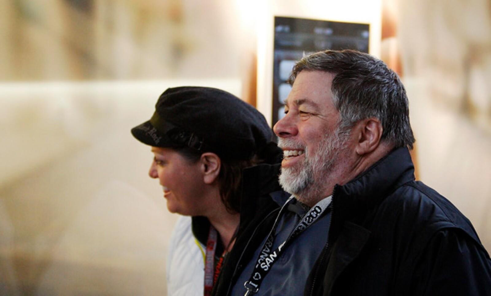 Steve Wozniak, fundador de Apple, también fue uno de los primeros compradores de este equipo.