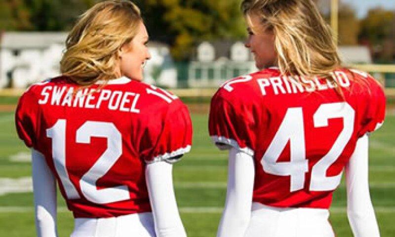 La marca de lencería es uno de los grandes anunciantes del Super Bowl. (Foto: tomada de Twitter @VictoriasSecret)