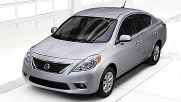 Nissan (Foto: Cortesía Nissan)