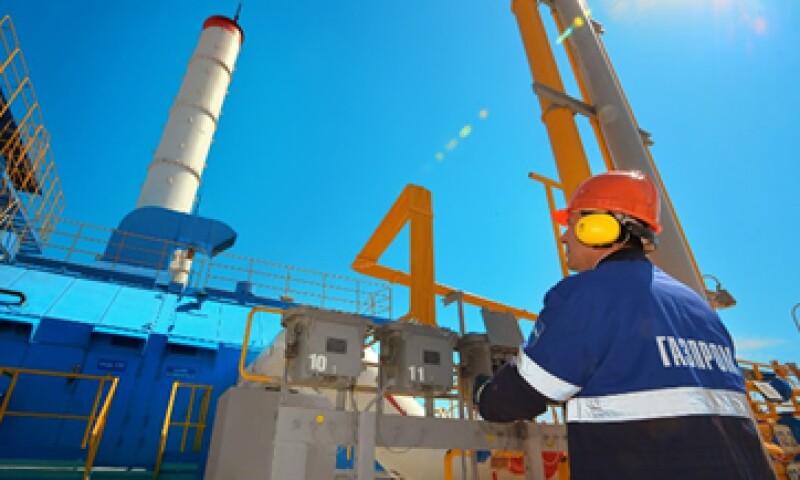 Rusia había concedido una tarifa preferencial a la anterior administración ucraniana. (Foto: tomada de www.gazprom.com)