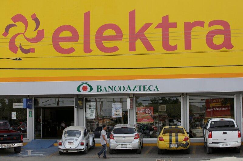 Fuerte Caída Los Papeles De La Empresa Operan Con Pérdidas En Bolsa Mexicana Foto Jose Luis Gonzalez Reuters