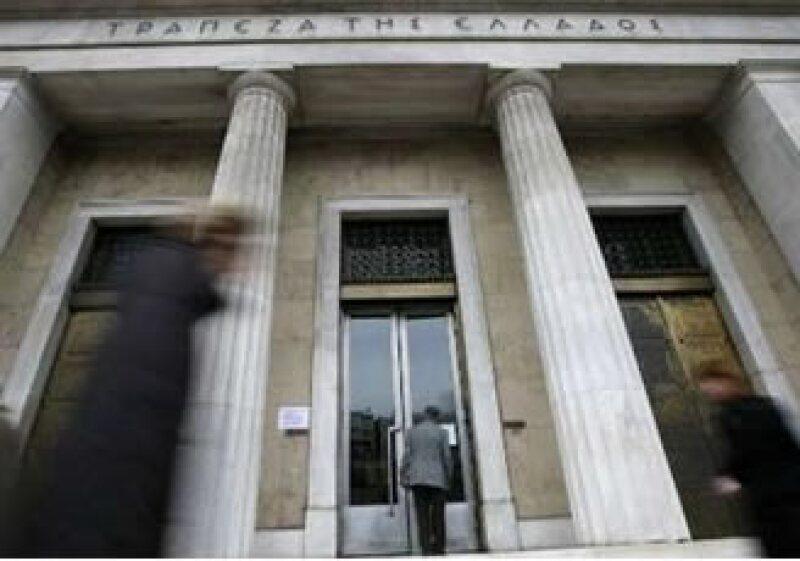 El recién llegado Gobierno socialista enfrenta la presión de las naciones europeas para rebajar su deuda. (Foto: Reuters)