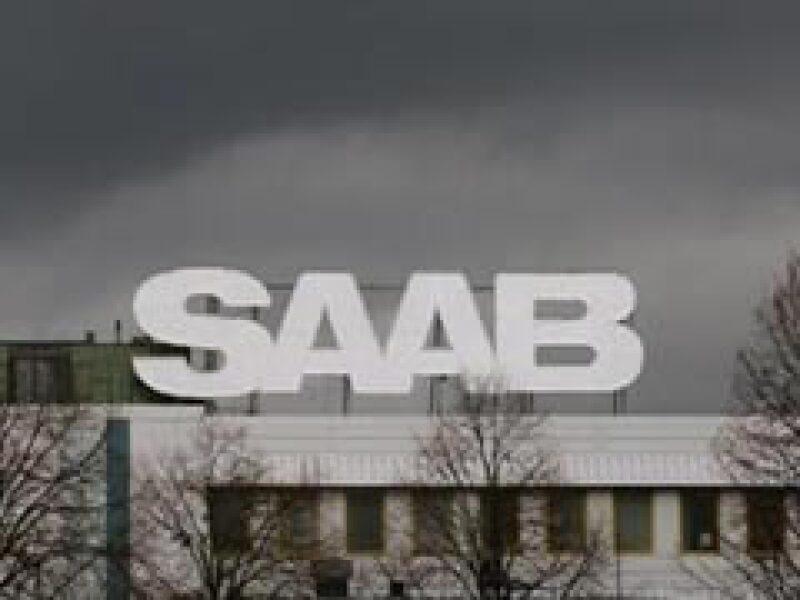 Saab fue puesta en venta por su matriz General Motors este año. (Foto: Reuters )