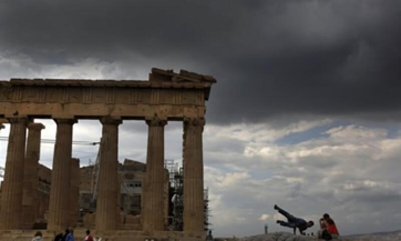 En noviembre pasado, Grecia aprobó otro plan de austeridad exigido por sus acreedores. (Foto: Reuters)