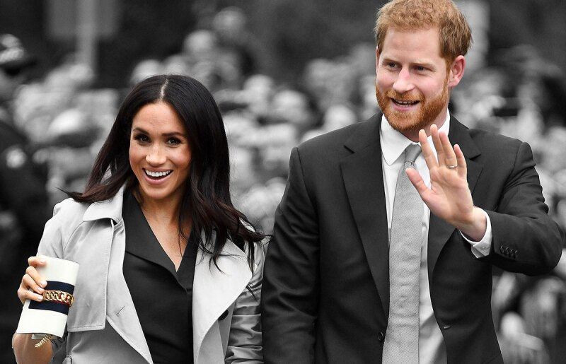 Meghan-Markle-Principe-Harry-Dejan-Londres