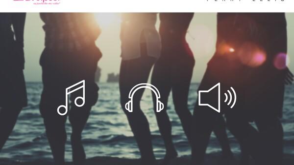 ¿Cuál es el soundtrack perfecto para un viaje?