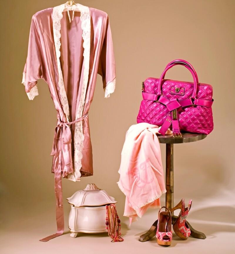 Una bolsa Marc Jacobs es para toda la vida.